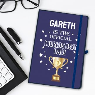Notebooks For Him