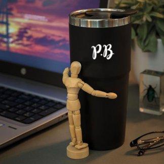 personalised light up mug