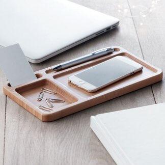 Personalised Desk Tidy