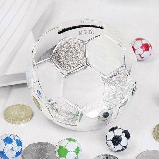 Football Memory Box
