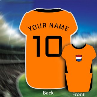Euro 2021 Shirt Powerbanks